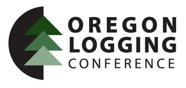 Oregon Logging Conference Logo